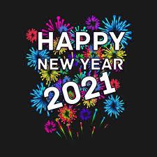 Happy 2021 from ENH