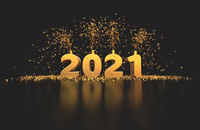 ENH Wishes you Good Health in 2021