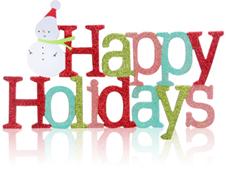 Happy Holidays from ENH