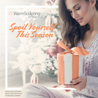 Spoil Yourself with SculpSure this Holiday