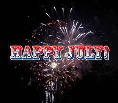 happy july from enh