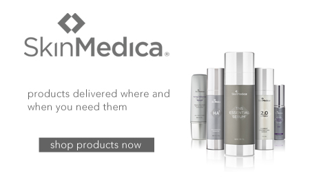 shop SkinMedica products now